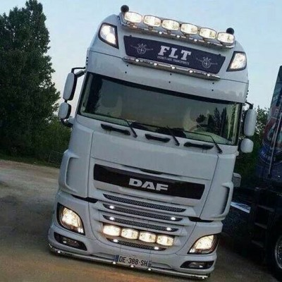 DAF 105/510 2012 Steering Box