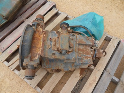 EATON F91129 Gearbox