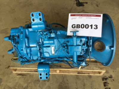SCANIA 141 GRS 900 Gearbox