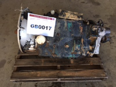 SCANIA 113M GRS 900 Gearbox