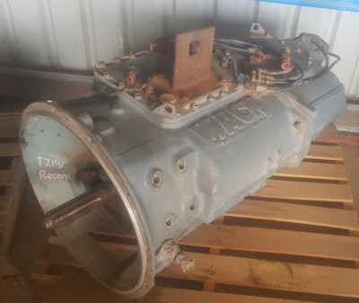 MACK T2180 RECONDITIONED GEARBOX